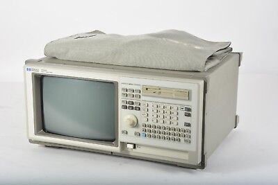HP Agilent 1661C 102-Channel 100 MHz State/500 MHz Timing Logic Analyzer