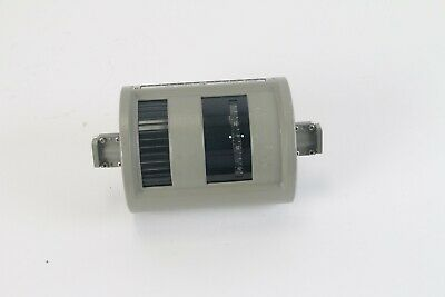 HP Hewlett Packard R382A Variable Attenuator- Good Condition