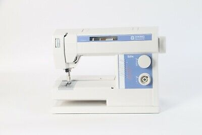 Viking Husqvarna S215 Sewing Machine- No Foot Pedal