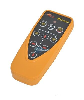 PLS Pacific Laser Systems RC505G Remote for HVR-505G HVR-505 RC505