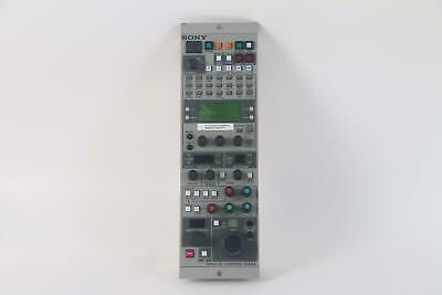 Sony RCP-TX7 Remote Control Panel