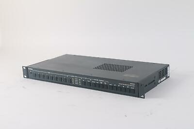 Extron IN1508 8-in Scaling Presentation Switcher W/ PIP- Good Condition
