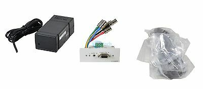 """New Extron Extender AAP White - 3"""" (8 Cm) Pigtails"""