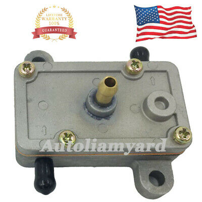 Fuel Pump For Arctic Cat Jag Panther Lynx Single Twin Trail Cat 3000 4000 IN USA