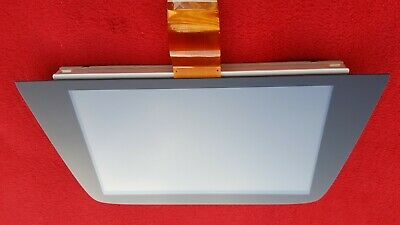 Opel Display Astra K Mk7 Intellilink Rf700, Rf900 Gm 39018792 Gm 39042448