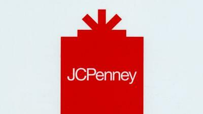 JCPENNEY Gift cards 2 x 5 usd, deliver by message, available claim USA only