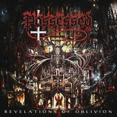 Possessed: Revelations Of Oblivion (2LPs: Limited Edition Red Vinyl)