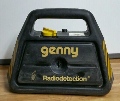 Genny Radiodetection Model 1506