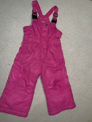 poivre blanc girls Ski Clothes 18 Month Old