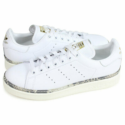 adidas donna stan smith bold bianche
