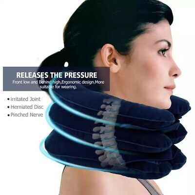 Get instant relief and correct neck  Posture GB