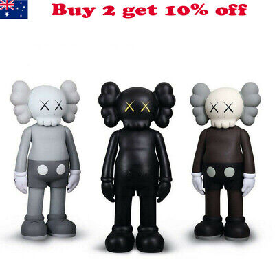 Originalfake KAWS Companion Action Figure Model Toys For Kids Adults Gift