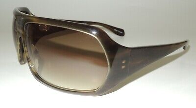 Oliver Peoples Conway 362 Sunglasses Tortoise  Spiced Brown Gradient