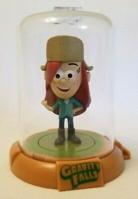 Domez Disney Gravity Falls Wendy Corduroy Collectible Mini Single 2""