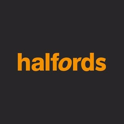 Halfords Trade Card (Discount Tools Car Parts Fuses Fixings Wipers Bulbs Oils)