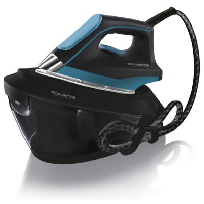 Steam Generating Iron Rowenta VR8223F0 300 g/min 2200W Negro Blue