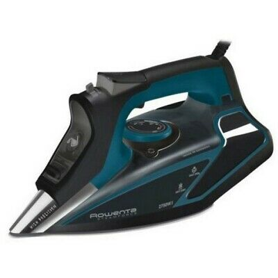 Steam Iron Rowenta DW9214D1 2750W Blue Black