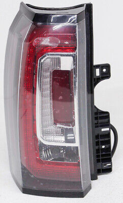 Genuine GM Parts 20778530 Driver Side Taillight Assembly Genuine General Motors Parts