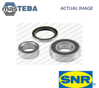 Snr Wheel Bearing Kit R17728 P New Oe Replacement