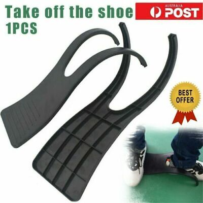 Shoes Remover Boots Jack Puller No Bend Removes Easily Anti-slip Tool OD