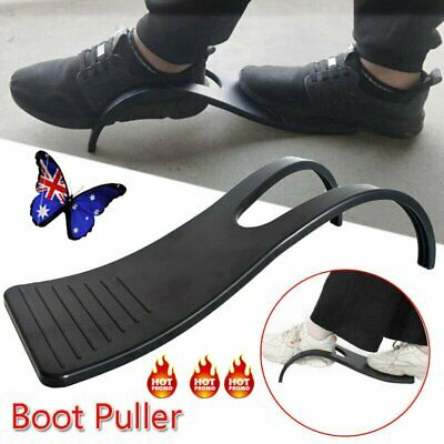 Shoes Remover Take Off Boots Jack Puller No Bend Removes Easily Anti-slip AOD