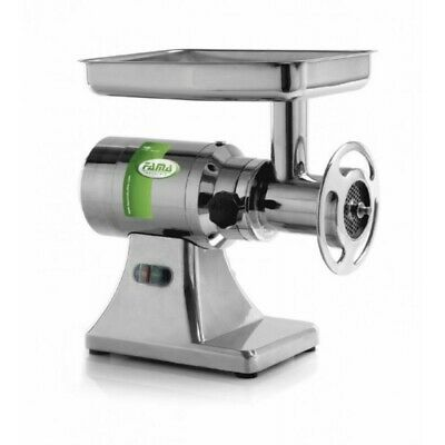 Mincer Ts 32 - 230V Monophase - Group Grinding Stainless Steel