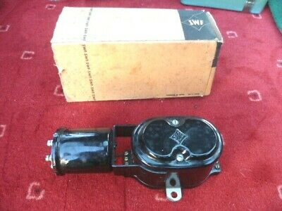 Centrale Clignotante BLINKMOTOR Neuf  SWF type BMG1 12 volts  années 1950/60