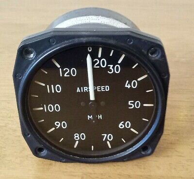 ASI Air Speed Indicator