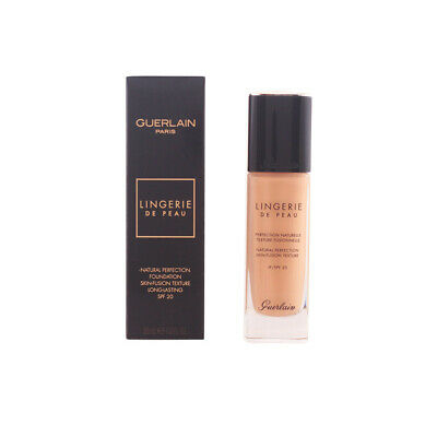 Make-Up Guerlain women LINGERIE DE PEAU fond de teint #03N naturel 30 ml