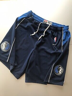 nike nba shorts dallas