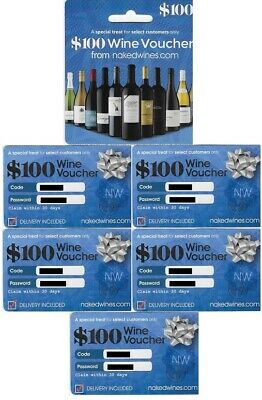 NakedWines Naked Wines Wine Voucher Coupon Code Discounted Lot