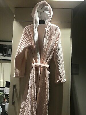 M&S Dressing Gown 11-12