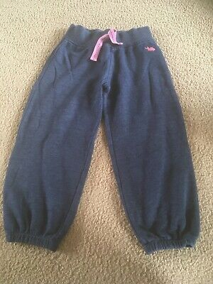 Next Blue Jogging Bottoms - 2/3 Years