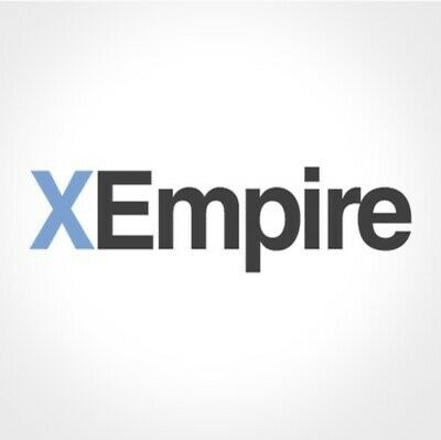 XEMPIRE | NETWORK 5 SITES | Premium Account | Fast Delivery | 3 Months Warranty