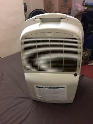 Delinghi Dec 10 Dehumidifier Postage Available
