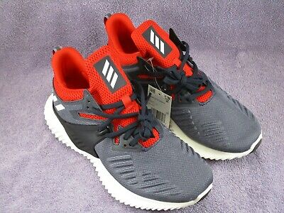 ADIDAS ALPHABOUNCE BEYOND 2 M RUNNING SNEAKERS SHOES MEN Size 7 1/2 BD7097 NWB