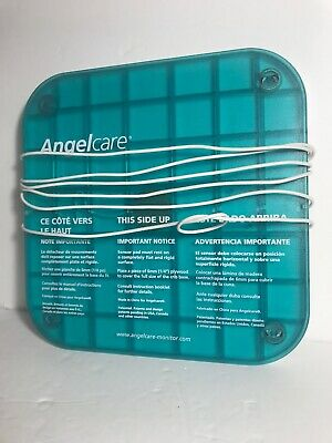 Replacement Part - Angelcare Baby Monitor Sensor Pad Model AC401 - Pad Only