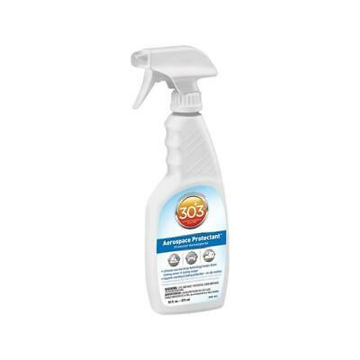 303 Aerospace Protectant - 473ml - Protects Car Vinyl, Rubber, Plastic, Leather