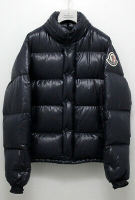 Authentic Moncler EVEREST Real Down Puffer Men's Jacket Size 1 UK 36 Small