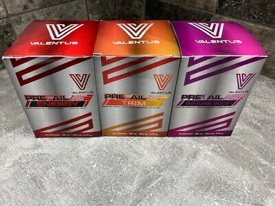 Valentus Prevail NEW - 24 packets