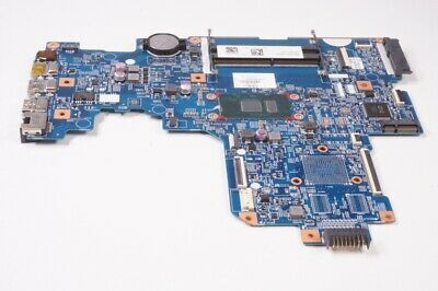 925625-601 Hp Intel Core I3-7100u Win Motherboard 17-BS015DS 17-BS016DS New