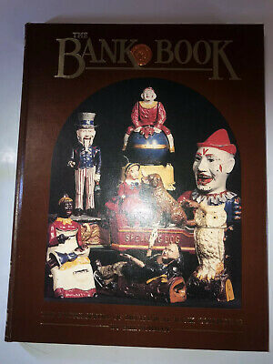 The Bank Book Bill Norman 1985