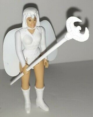 Super 7 MOTU Temple of Darkness Sorceress ReAction Masters of the Universe