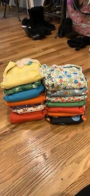 Totbots Cloth Diapers