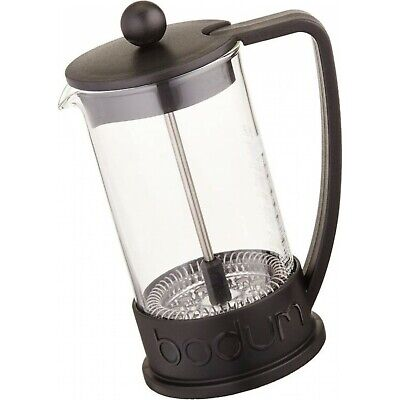 Bodum Brazil French Press 1l 8 Cup Coffee Maker