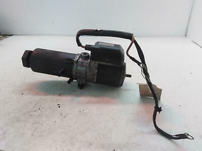 Mercedes A Class 168 Series Steering Pump A1684660501 (14406)