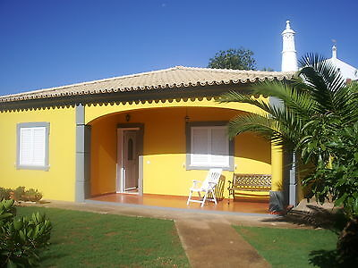 Villa Isabel with private swimming pool in Parragil Loule in January, February