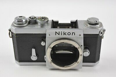 NIKON F No.6563585 Body Only