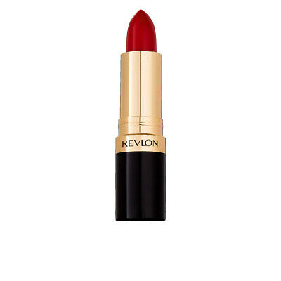 Maquillaje Revlon mujer SUPER LUSTROUS lipstick #740-certainly red 3,7 gr