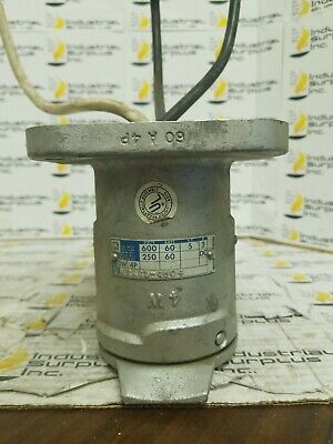 Killark WRACL-4604 Explosion Proof Receptacle *FREE SHIPPING*